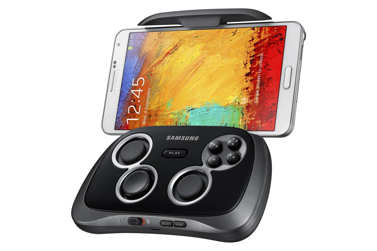 Habemus Samsung GamePad