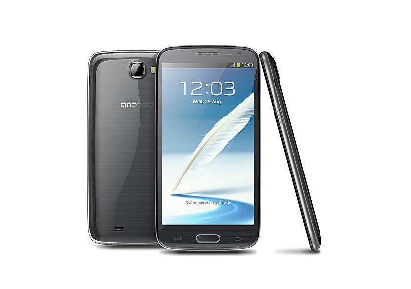 Star N9500, replica china del S4 con troyano incluido