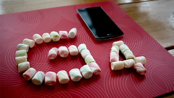 El LG G4 será el primero en actualizarse a Android M