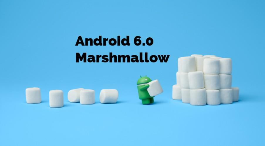 Nuevas funciones de Android 6.0, Marshmallow