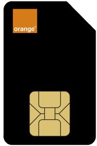 SIm Orange