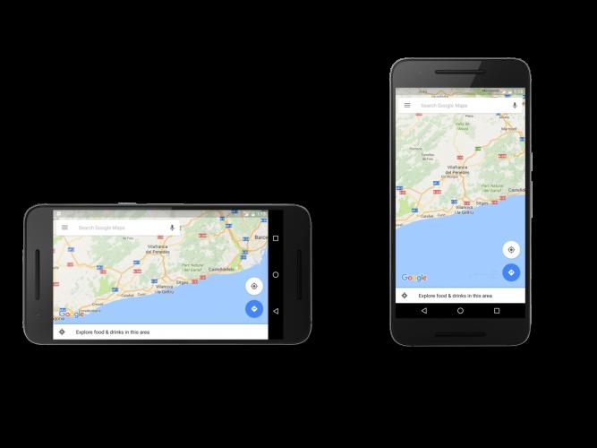 Enmarcar un pantallazo de tu app con Device Art Generator
