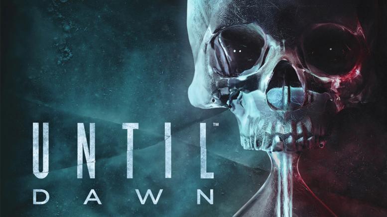Gameplay de Until Dawn