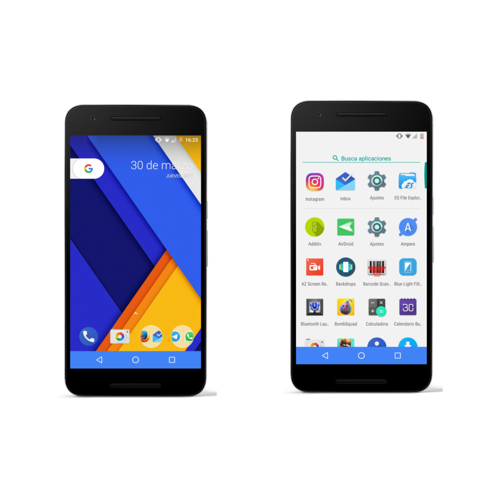 PixelLauncher+App