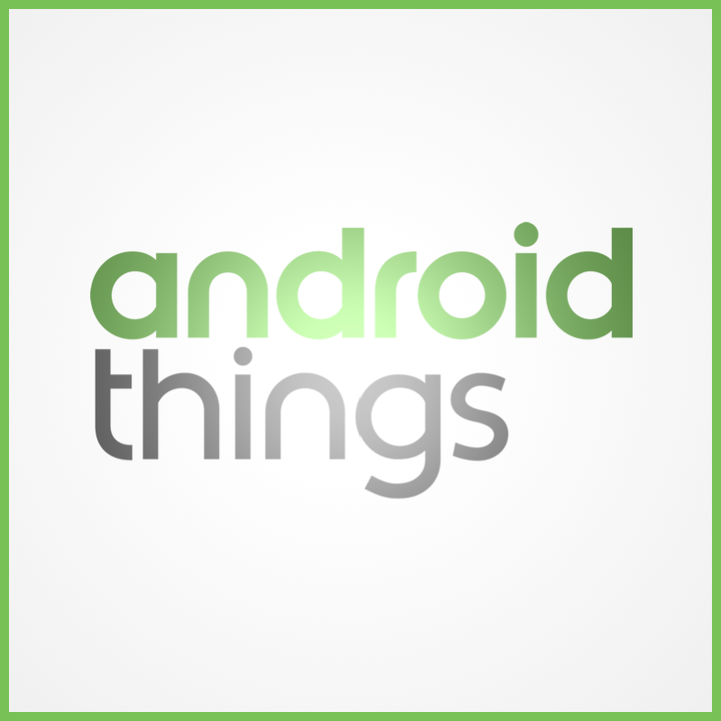 Android Things: ya disponible la Developer Preview 3 con Bluetooth y USB Host